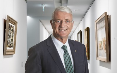 Wesfarmers Chairman Michael Chaney on succession planning and sustainability
